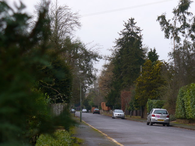 Clifford Manor Road