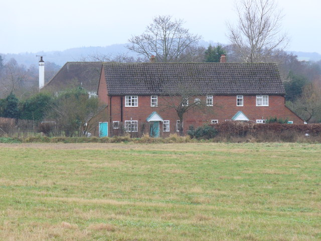 Cottages on Shepherd's Way