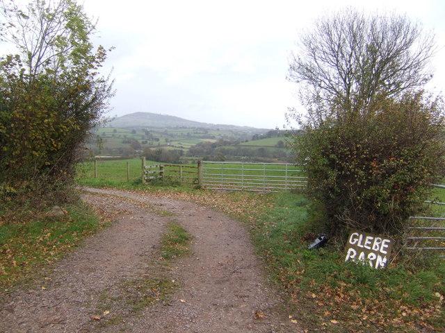 Glebe Lane