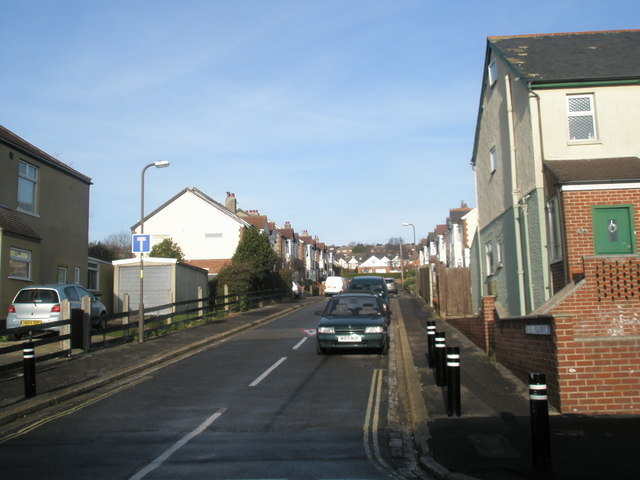 Highlands Road, Farlington