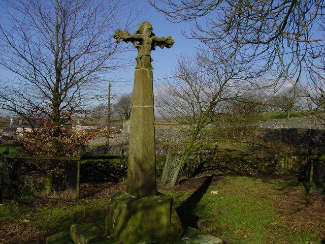 Wheston Cross