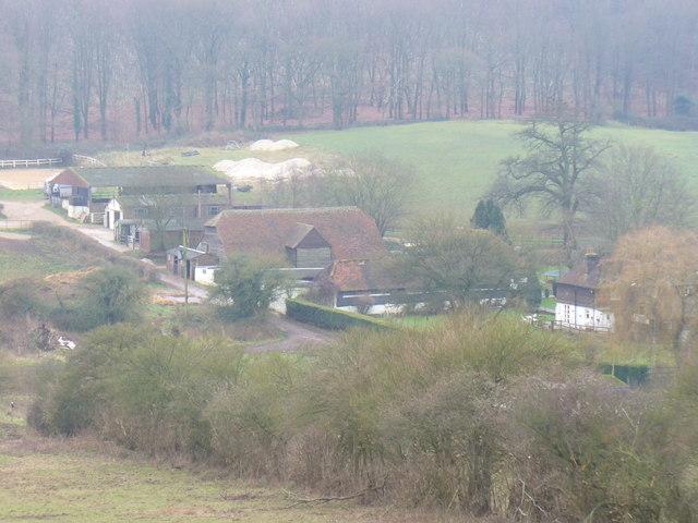 South Warren Farm