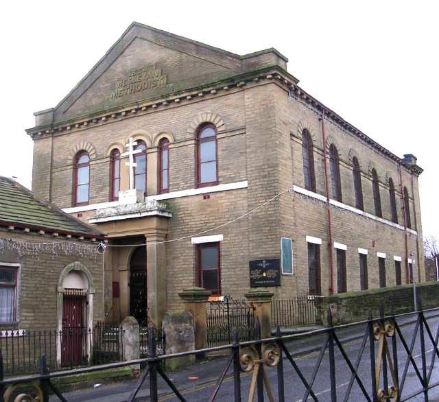 Ukrainian Autocephalic Orthodox Church - Stony Lane