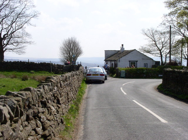 Noggarth Lane