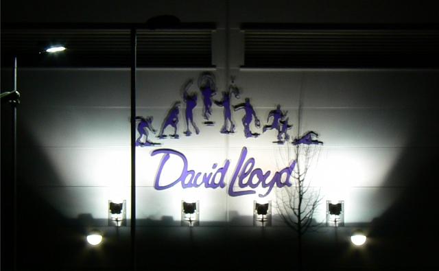David Lloyd Leisure, Latham Road, Blunsdon, Swindon