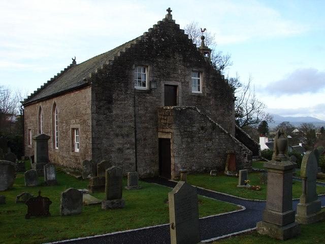 Gargunnock Parish Church