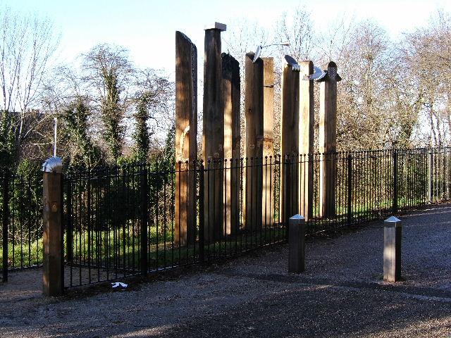 Gateway for Newton Hollows