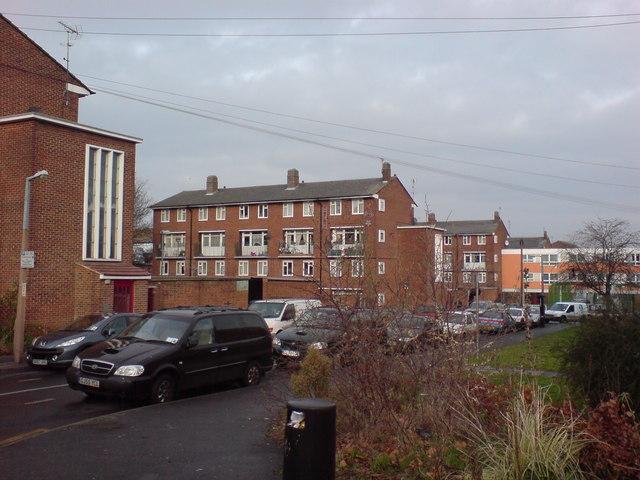 Britton Street, Gillingham