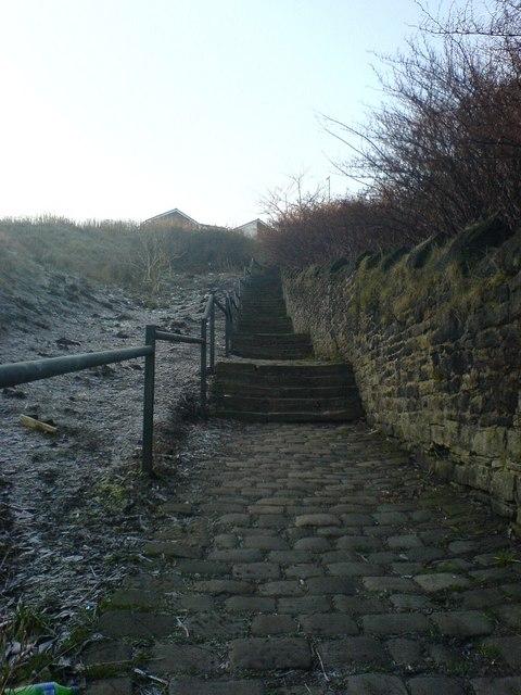 Pantomime Steps