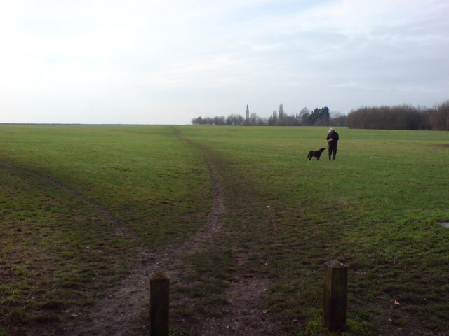 Great Lines, Gillingham