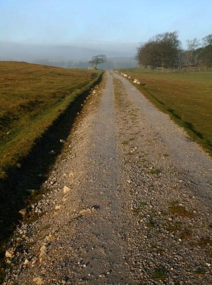 Track to Malham Tarn (2)
