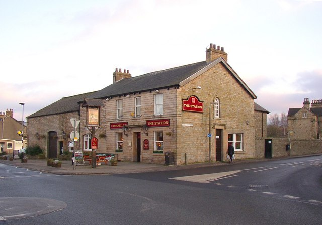 The Station PH, Caton