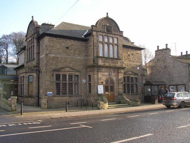 The Institute, Farleton