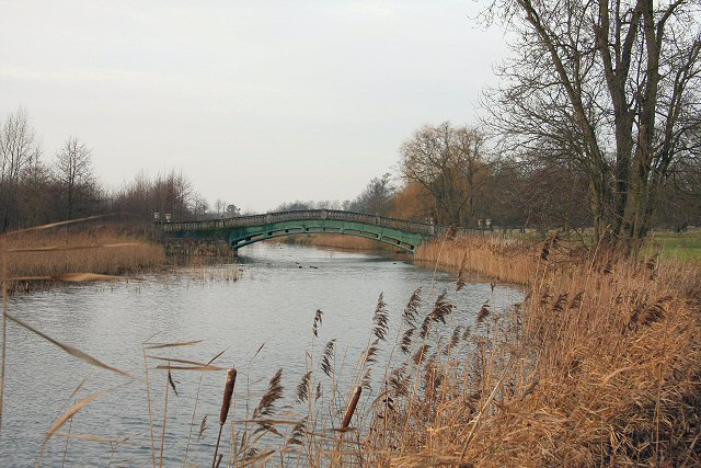 Iron Bridge, Culford