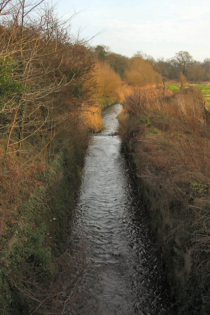 Flempton Lock, River Lark