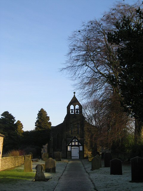 Wray Church
