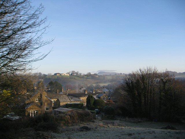 Wray Village