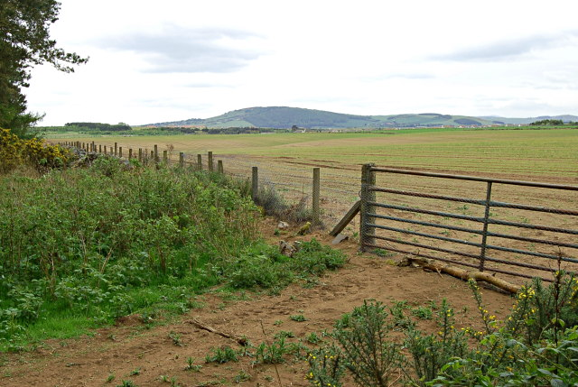 Cowbakie Farmland