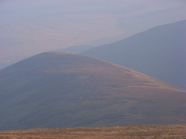 The Tongue, Bowscale Fell