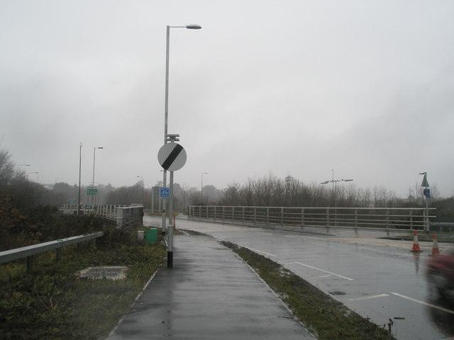 Broadmarsh Bridge