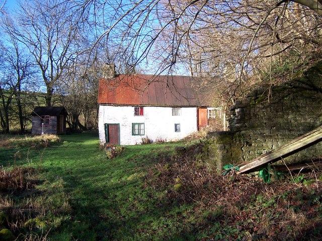 Gogin Cottage