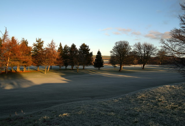 Haddington Golf Course