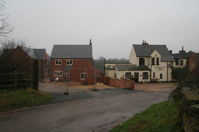 Castle Inn, Eaton