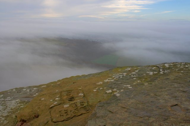 View South West From Roseberry