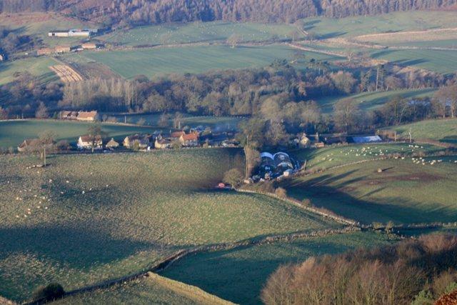 Kildale Village