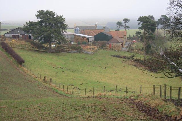 Aireyholme Farm