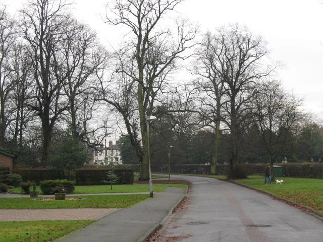 Congleton Road, Sandbach