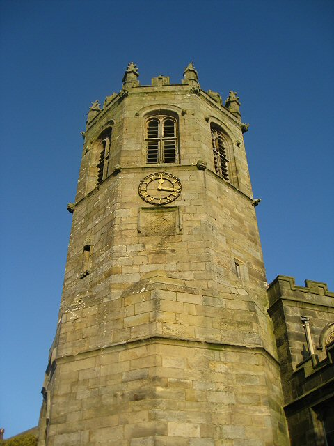 St. Margaret's Church tower