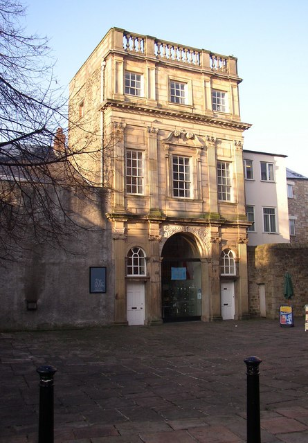 The Music Room, Sun Street, Lancaster