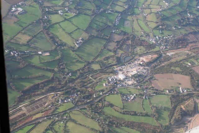 Bissoe Valley