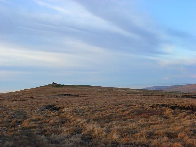 Knapside Hill