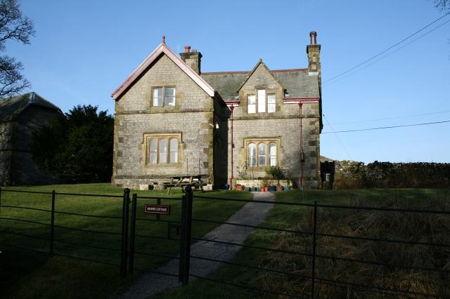 Keepers Cottage, Malham Tarn