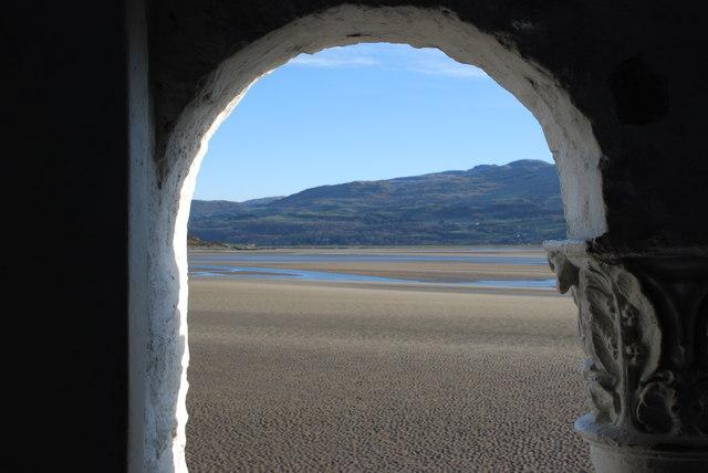 Afon Dwyryd Portmeirion