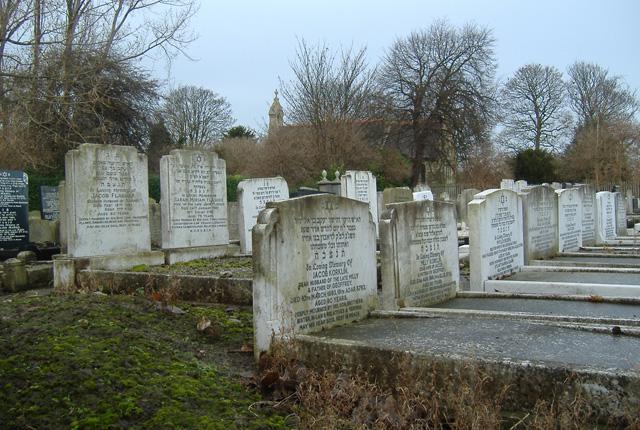 Marfleet Cemetery, Hull