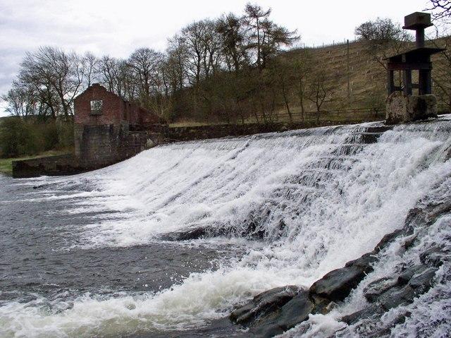 River Wharfe Grassington