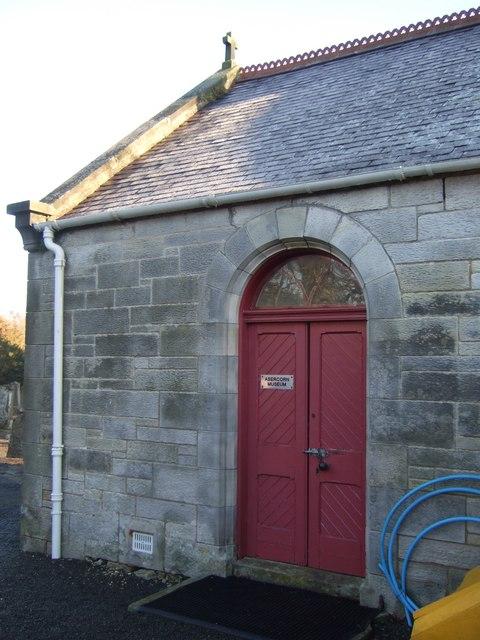 Abercorn Museum