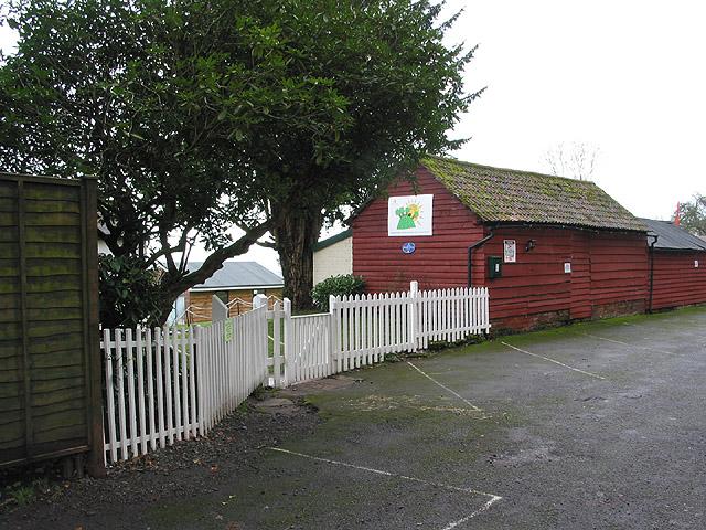 Dinedor Outdoor Centre