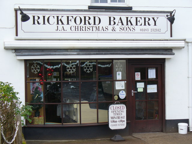 Christmas Cakes Sold Out