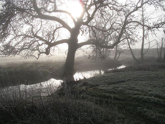 River Redlake
