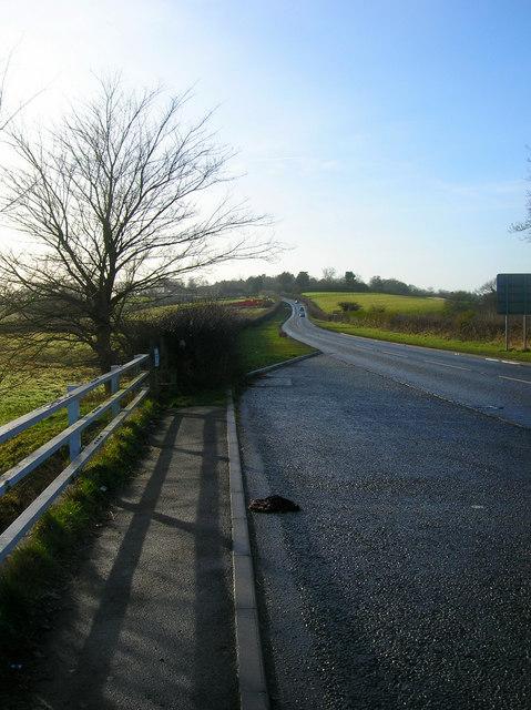 Boreham Hill