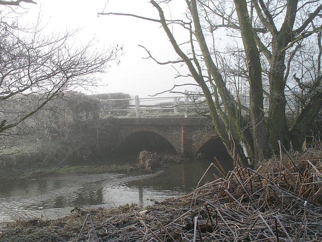 Bridge, Coxall