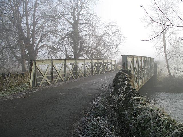 Buckton Bridge