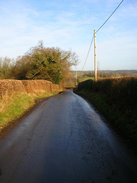 Forge Lane