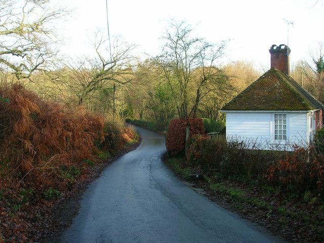 Old Forge Cottage, Forge Lane