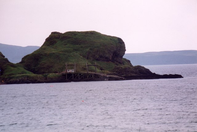 Dunaverty Slipway
