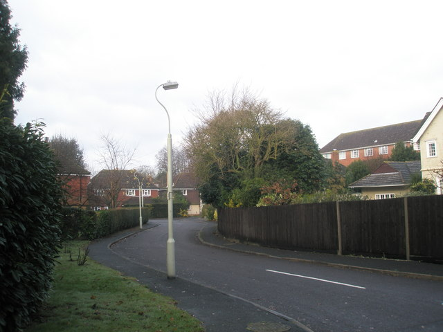Willow Close